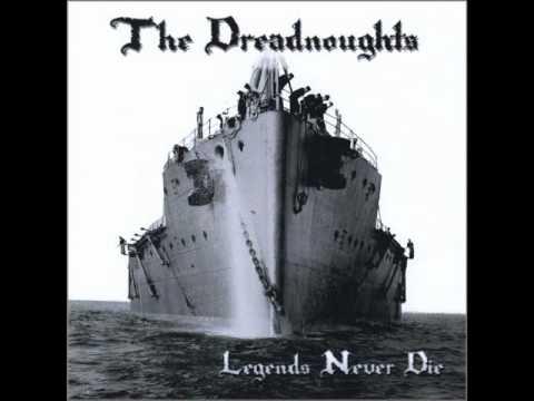 Клип The Dreadnoughts - Katie Bar the Door