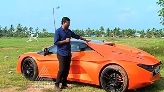 DC Avanti Review and Test drive | Smart Drive 9 August 2015