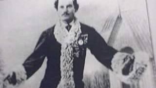 1850 - 1908 Early Skating Pioneers