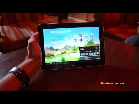 Huawei MediaPad 10 Link Reviews, Specs & Price Compare