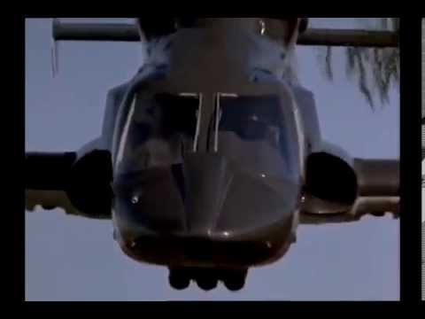 Airwolf TV Intro Main Theme