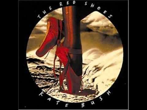 Kate Bush- The red shoes Mp3