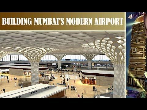 Building Mumbai's Modern Airport