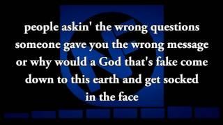 NF I Got Jesus Lyrics