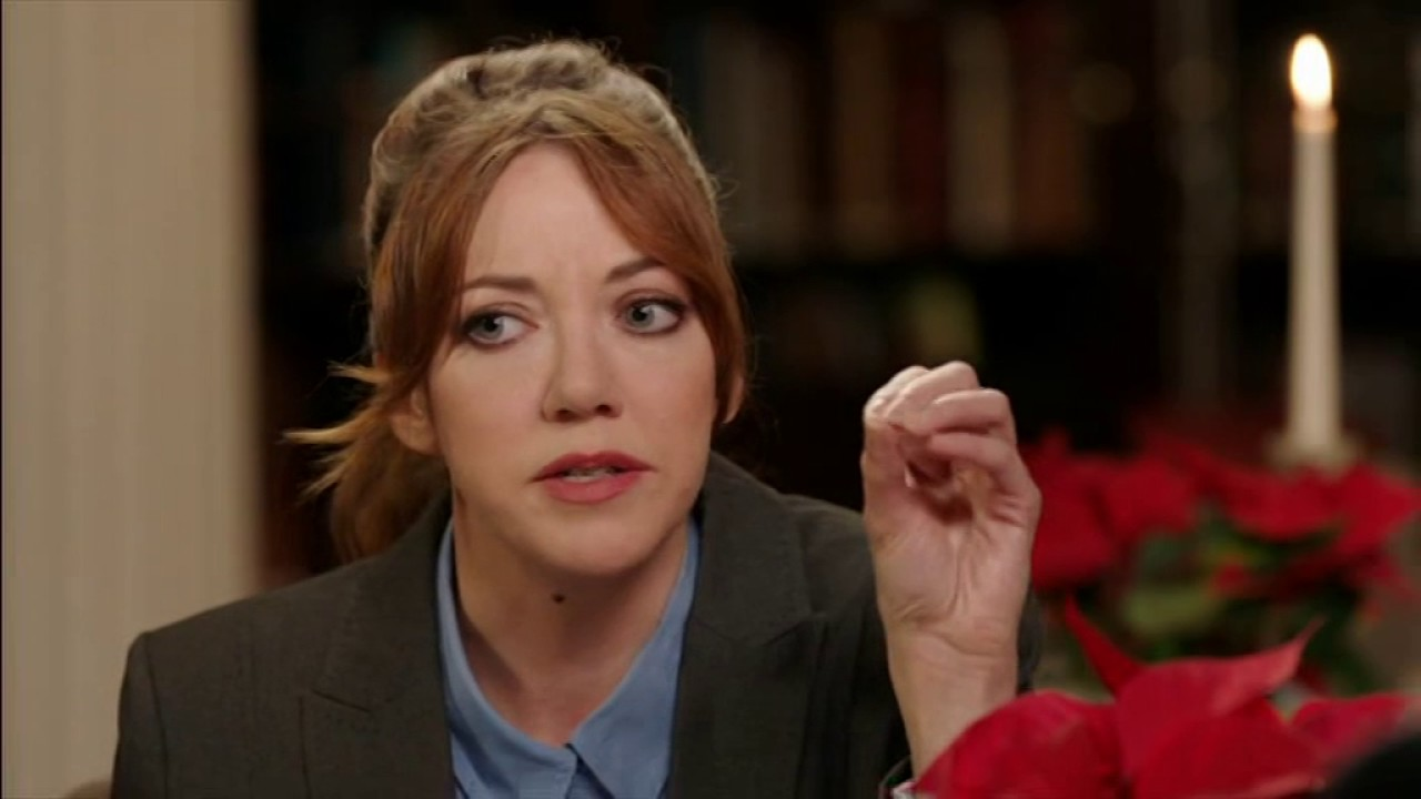 Philomena Cunk on Christmas - YouTube