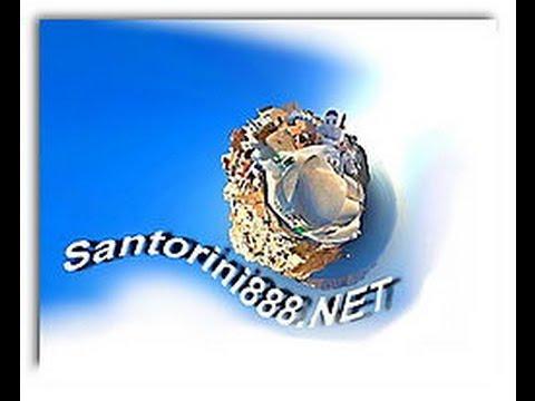 Santorini 20th March 2016 in Greece - santorini 2016