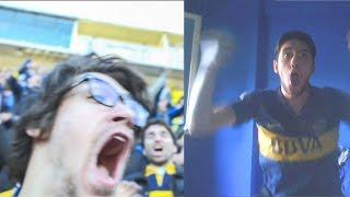 Boca campéon 1 Tigre 0 | Torneo Argentino 2015 | Reacciones de amigos