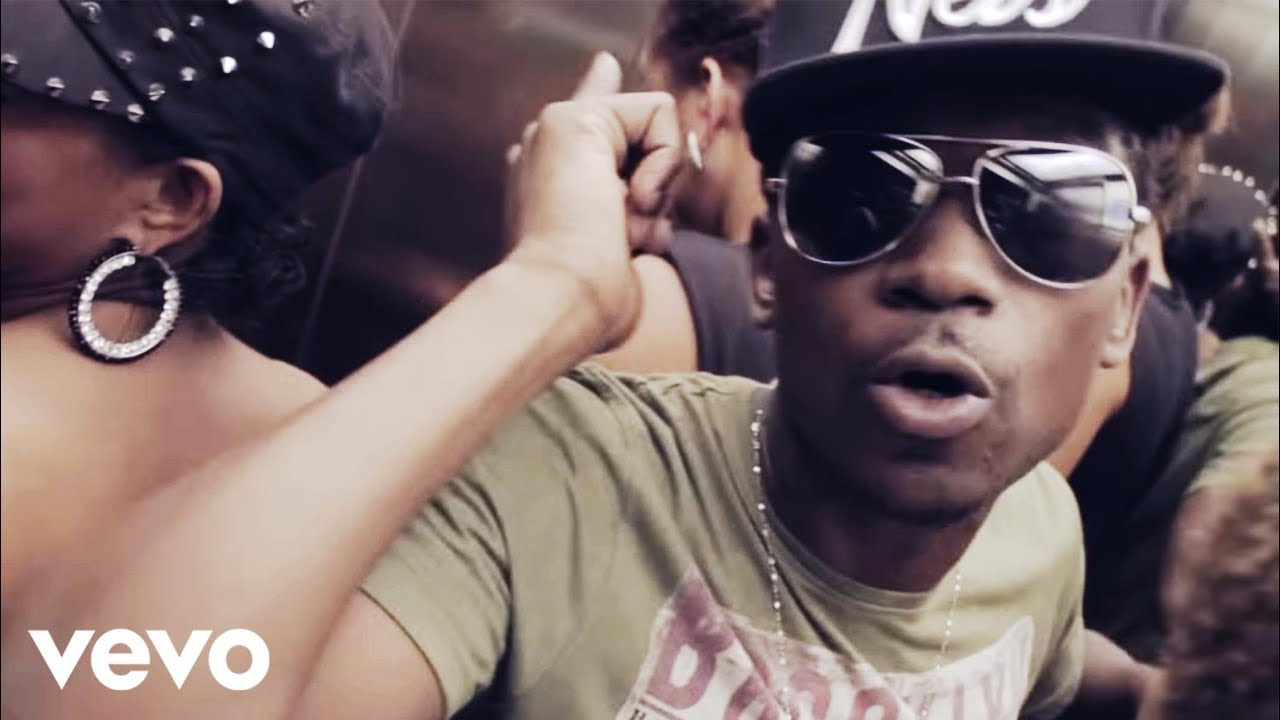 Download Busy Signal - Bedroom Bully (Official Video)
