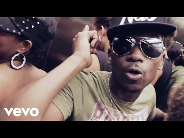 Busy Signal - Bedroom Bully (Official Video)