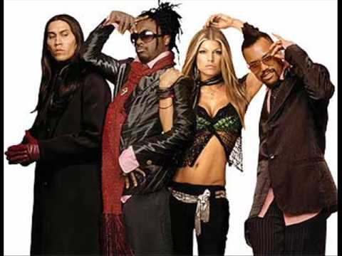 I Gotta Feeling - Black Eyed Peas with download link