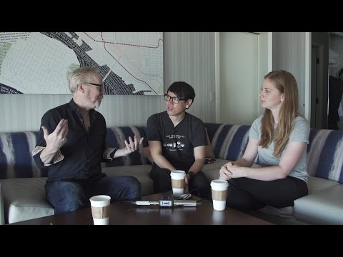 Before the Bear Walk - Still Untitled: The Adam Savage Project - 7/26/16