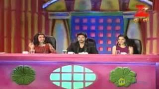 Dance Bangla Dance Junior June 22 '11 Jury Entertainment By Bhoot Part - 5