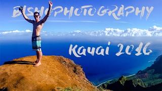 Kauai 2016 (4K)