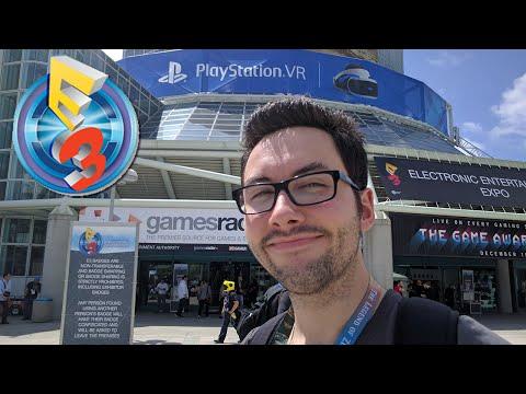 Le plus Gros Salon du Jeu Vidéo du Monde : E3 2016