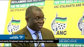 Current ANC leadership is in denial: Sydney Mufamadi