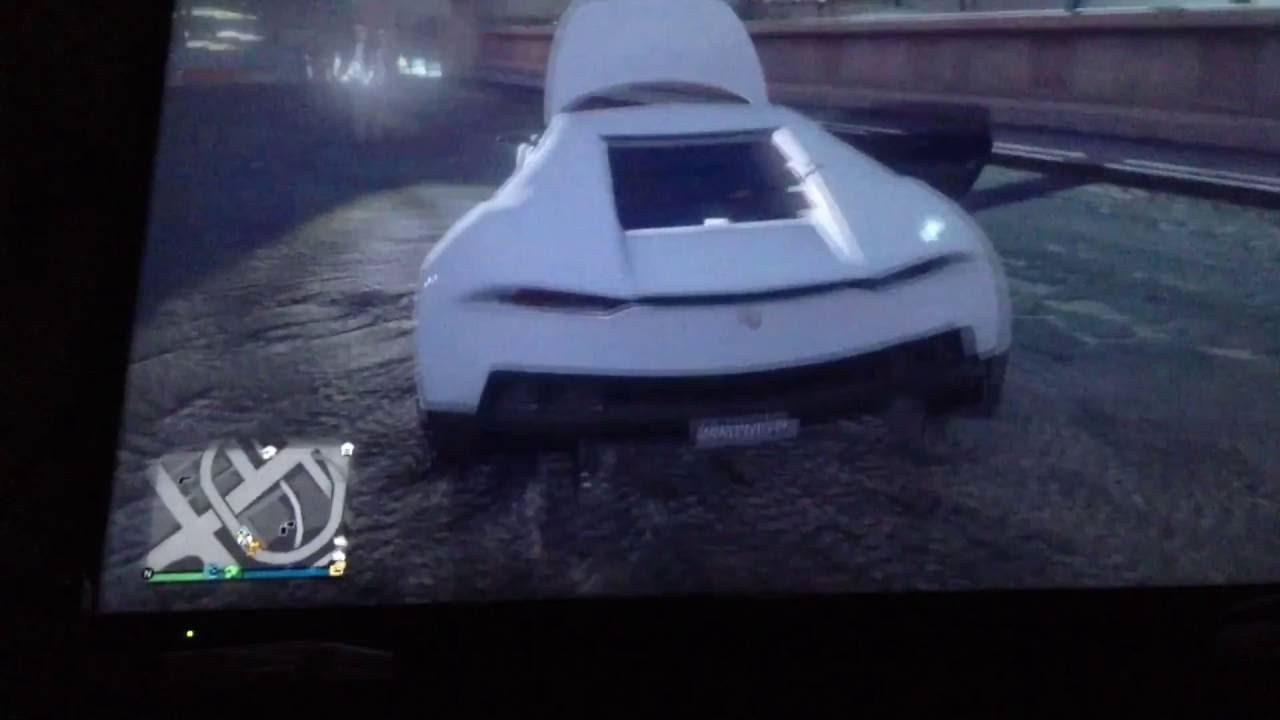 【GTAゲリライン】MrGTA5MODが紹介するアッペデートの車ゎら😢😢😢