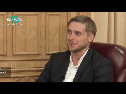 Первое интервью Александра Бондаренко