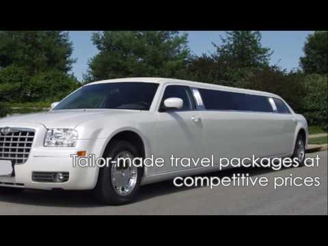 Limo Hire Johannesburg Intro Video