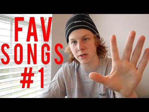 FAVORITE SONGS #1