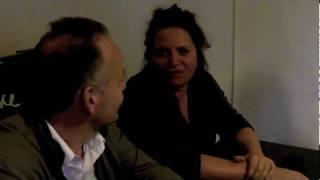 re:DDS: Joost Flint en Marleen Stikker in gesprek