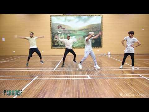 MJ5 Dance Workshop | The Paradise | Diljit - Proper Patola