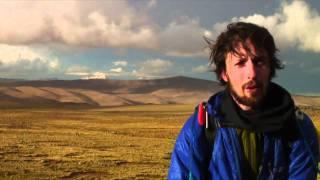 Longboarding, Long Treks Episode 7: High Altitude