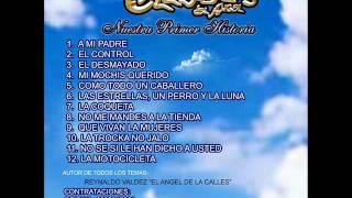 LOS CALLEJEROS DEL ANGEL 2011. ( A MI PADRE) Balada