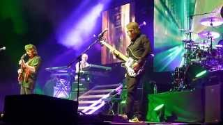 Steve Hackett - Fly On A Windshield/Broadway Melody Of 1974 - Sheffield City Hall 30/10/13