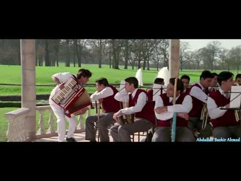 Chalte Chalte Yunhi ( Mohabbatein-2000 ) HD HQ Song | Udhav, Manohar Shetty, Ishaan, Shweta Pandit |
