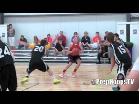Nate Kennell 2016 Metamora High School highlights at the GRBA Championships