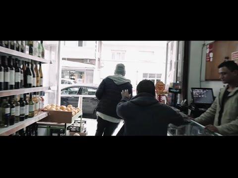Estraca - Geração ft HipnoD (Official Music Video)