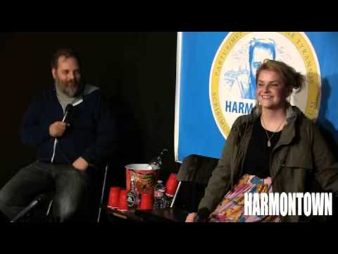 Harmontown Episode 131: Dirty Little Potato People