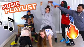 LIT MUSIC PLAYLIST DANCE VIDEO