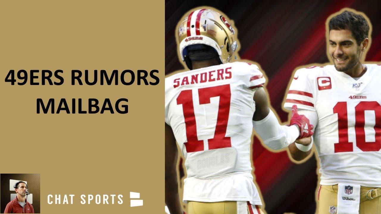 Big catch: Saints add free-agent receiver Emmanuel Sanders