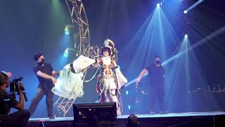 Otakuthon 2019 (Montreal // Canada), Masquerade and WCS Canada preliminaries ! Organized by https://www.otakuthon.com/2019/home/ ...