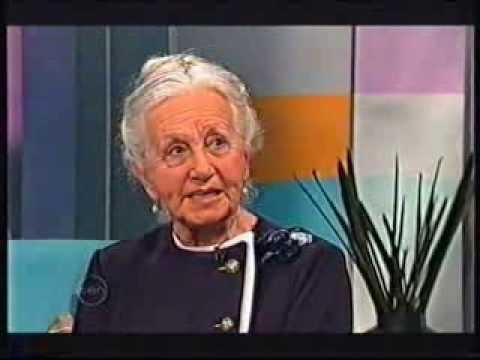 Bert Newton Interviews Holocaust Survivors (GMA Channel Ten 2005)