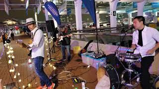 真的愛你~Samson@中環10號碼頭~Ah Lam & his band。D.hui。