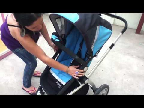 efa093cbf Coche infantil - YouTube