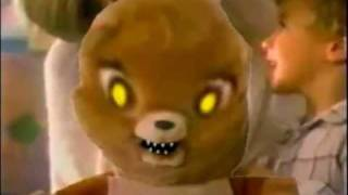 Video Evil Teddy Ruxpin download MP3, 3GP, MP4, WEBM, AVI, FLV Juni 2018