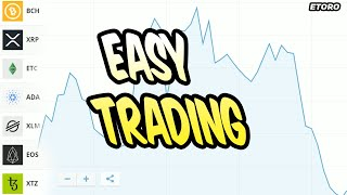 I didnt know online investing was this easy [eToro]