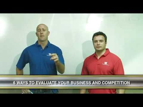 #2 Part 1 - Evaluating Your Online Business, Using Social Media to Improve your Business