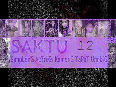 """SakTu Budots#1 Lameon Chikz.Created By"""" (Deejay Loreto)"""