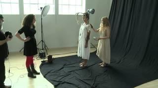 Baixar Lindsay Adler and Brooke Shaden: Fine Art vs. Fashion Portrait Posing