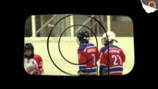 Хоккей - Большой кубок ВТБ - Promo