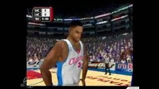 NBA ShootOut 2003 PlayStation 2 Gameplay_2002_09_03_3