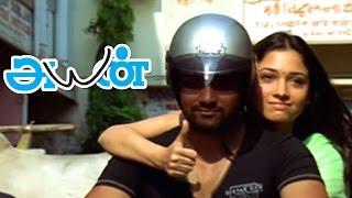 Ayan Full Tamil Movie scenes | Surya & Ponvannan spoils Akashdeep Saighal's plans | Surya Mass Scene