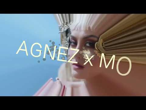 AGNEZ x MO -