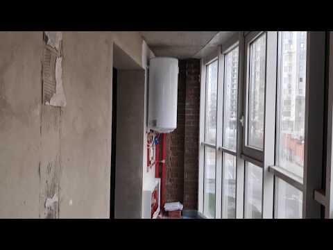Отопление квартиры конденсационным котлом Viessmann.