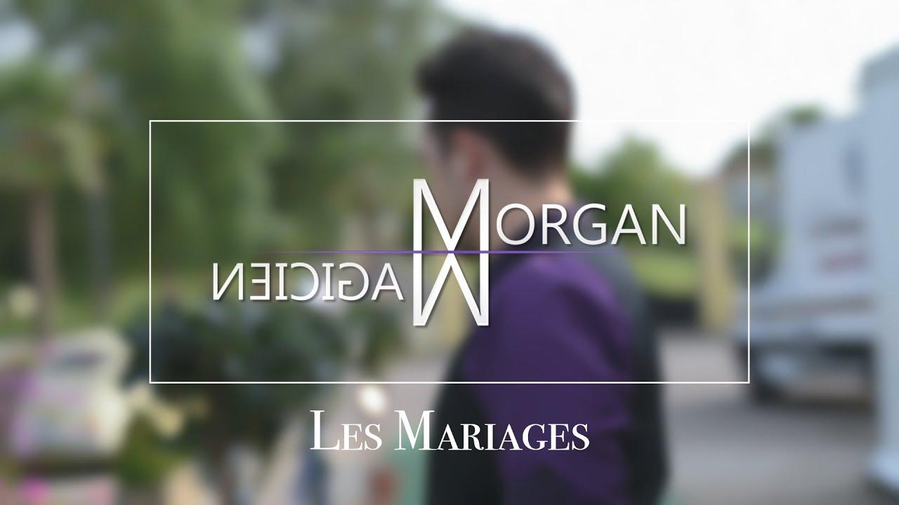 Morgan le Magicien - Les Mariages