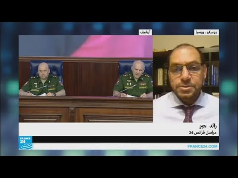 روسيا تنشر قوات من الشرطة العسكرية لمراقبة التزام الهدنة في سوريا  - نشر قبل 1 ساعة